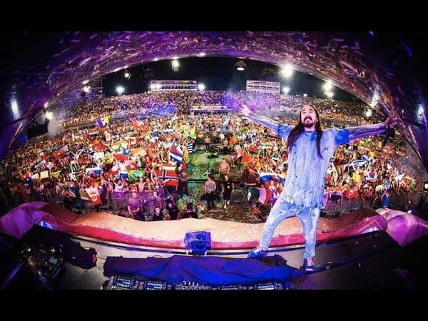 22 июл. 2018 г. Steve Aoki Live at Tomorrowland 2018 Mainstage