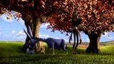 Фермер и Осел! Смешной мультик про ленивого осла!!! (Farmer and donkey ! Funny cartoon !!!)