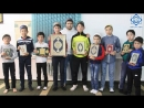 В селе Орта-Тюбе Ногайского района прошел конкурс чтецов Священного Корана.