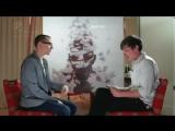 UKE4 Listen - Interview w_ Chester Bennington