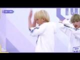 180403 Idol producer - Justin