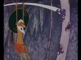 Мультфильм  Наследство волшебника Бахрама