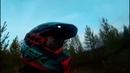 НА ЗАДНЕМ По лесам по горам BSE тут и там ВУКТЫЛ ЭНДУРО