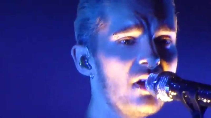 Tokio Hotel, Masquerade Live @ Baltimore, Soundstage, 15.08.2015