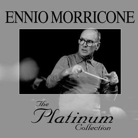 Ennio Morricone альбом The Platinum Collection