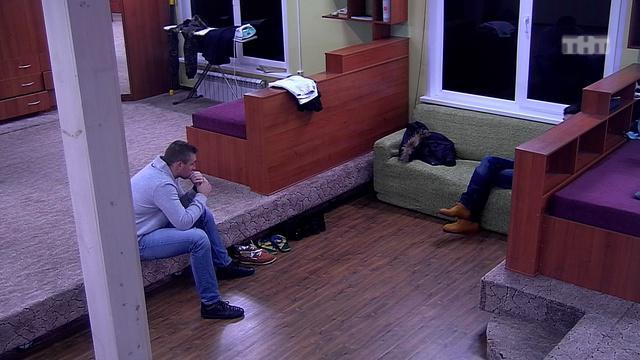 ДОМ-2 Город любви 4204 день Вечерний эфир (13.11.2015)