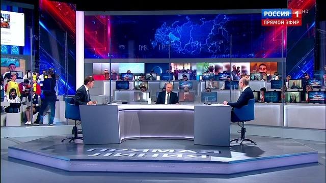 Новости на Россия 24 • Владимир Путин объяснил причины непотопляемости Мутко