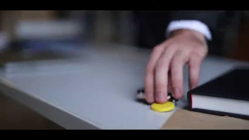 Chipolo Bluetooth Key Finder- The world's most colorful wallet finder and key locator