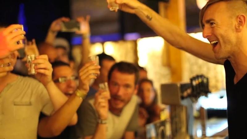Richie Hawtin presents ENTER.Week 8 (August 22nd, 2013)