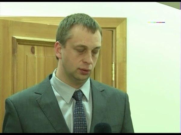 Ходатайство следствия суд удовлетворил в Ярославле взят под стражу депутат Павел Дыбин