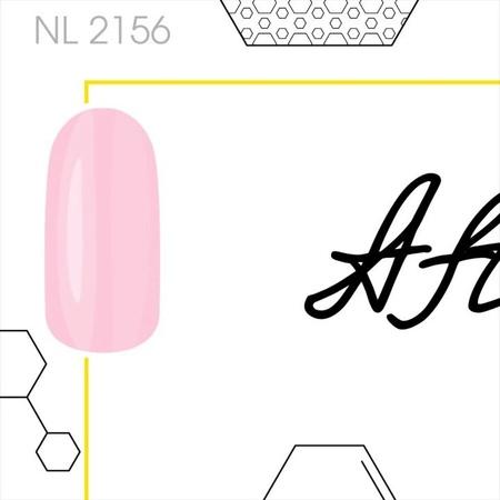 """Nano Professional on Instagram: """"Nanlac2156 Розовая пантера из коллекции After party обладет нежно-розовым, плотным цветом. Время полимеризаци..."""