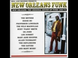 New Orleans Funk 196075 - Soul Jazz Full Album