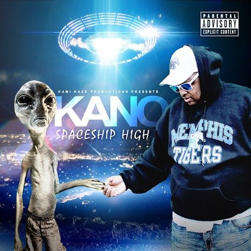 kano альбом Spaceship High