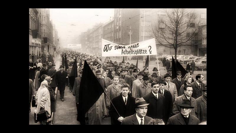 Wer trägt die schwarze Fahne hoch