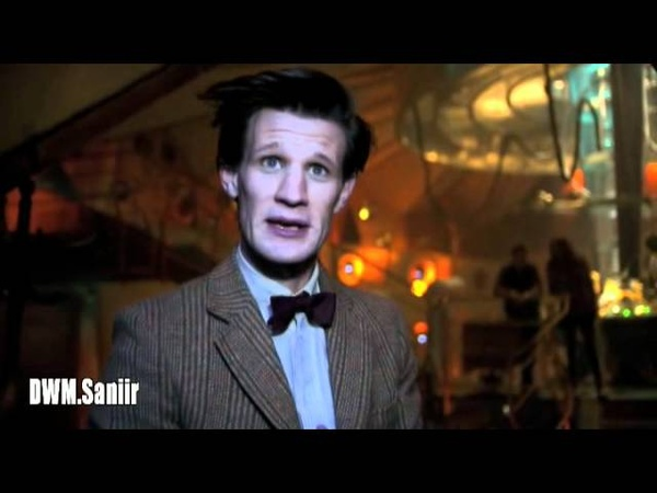 Doctor Who - What I've Done.mp4