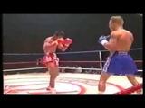 Ramon Dekkers vs Den Muangsurin Macau 95'