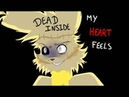 【Puppet . SpringTrap】 I Can't Decide 【Picture Lyric Music Video】