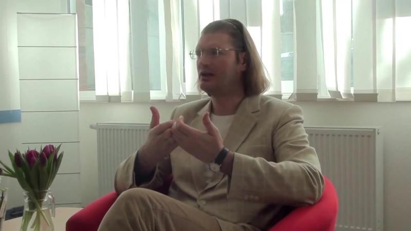 Михаил Молдованов О технике Трансцендентальной медитации (ТМ) и продвинутых техниках ТМ