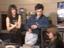 Ария в прогр Музыкальный лифт Фрагмент передачи(март-апрель 89)