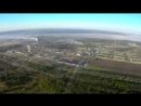 Новый Оскол Утренний туман