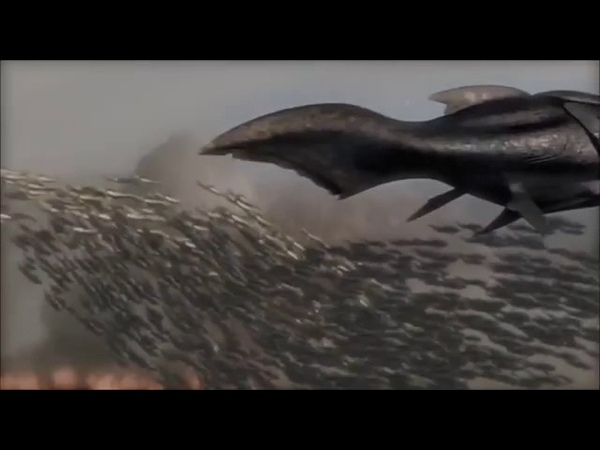 Армагеддон животных: Эпизод 2: Ад на Земле (русский версия)