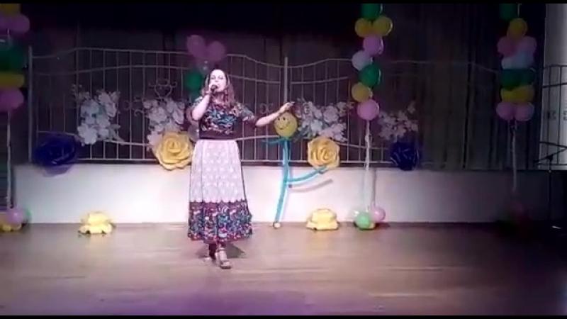 Татьяна Голубка - Пташечка