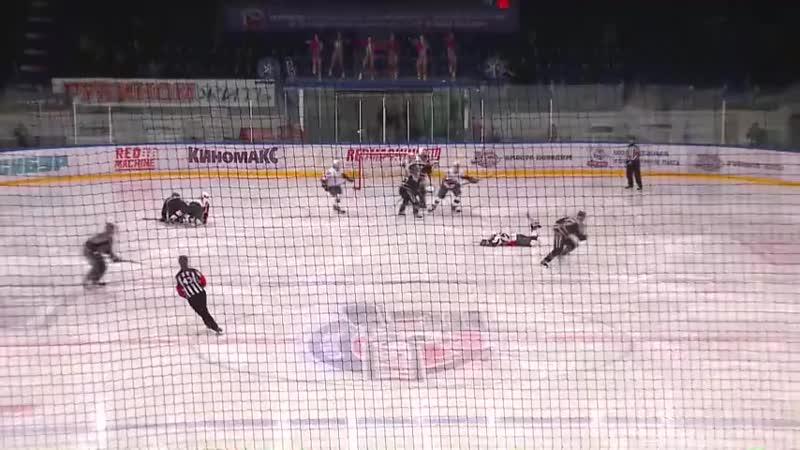 Видеообзор матча Рубин - Барс - 1:2 Б (12.11.2018)