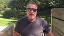 Arnold Schwarzenegger Working Out For Terminator 6