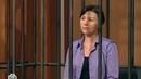 «Суд присяжных»: Дочь-медик подсунула отцу смертоносное лекарство, чтобы оставить мачеху без наследства