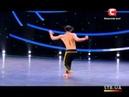 Nathaniel Morais-Capoeira dance