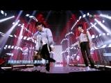 180816 Chao Yin Zhan Ji -Can't Stop the Feeling with Jun Vin Samuel and The8.mp4