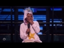 Mel B Tries STAND-UP Comedy For The First Time - Hows She_ _ Americas Got Talent 2018
