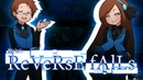 Reverse Falls Visual Novel
