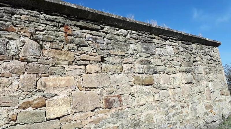 20180409_143352 Древний храм. с. Тополёвка. Белогорского р-он.
