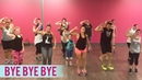 *NSYNC Bye Bye Bye Dance Fitness with Jessica