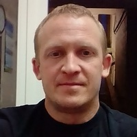 Анкета Александр М