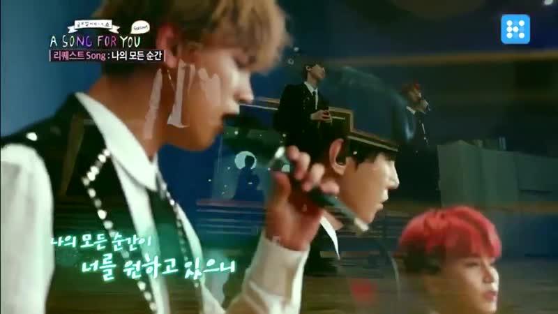 Taeil, doyoung, haechan - no longer (live)