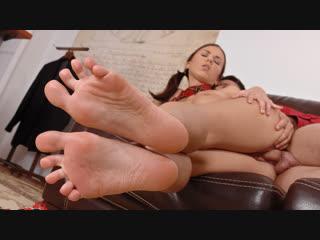 Denise [HD Porn, All Sex, Brunette, Teen, Foot Fetish, Feet, Stockings, Hardcore, Blowjob, Big Ass, Small Tits, Cumshot, Toes]