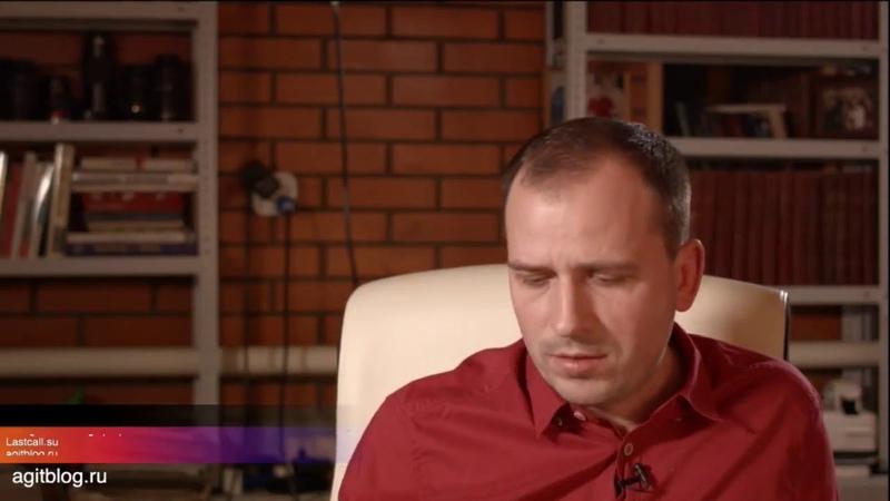 Константин Семин о Татьяне Михайловне Хабаровой