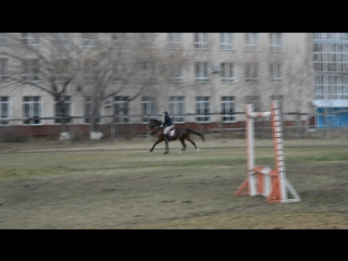 Конева Юлия на Таборе