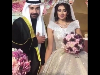 arab💗wedding💏💑