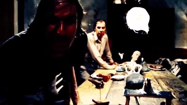 La Phonk the devil smokes ( 18 art house movies)