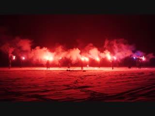 «Скажи Сибири я хочу в плей офф