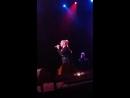 Christina Aguilera - Lady Marmalade (live Curacao NSJ 2018)