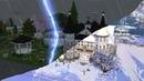 Rain or Shine 🌧️☀️The Sims 4 House