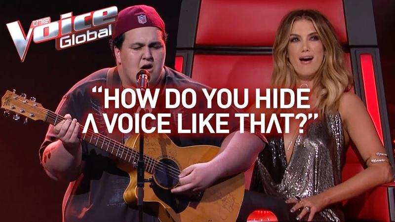 How this SENSATIONAL singer won The Voice Winner's Journey 9