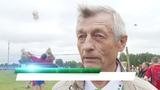 Владимир Павлович Кузнецов. Ветеран спорта из Голышманово