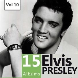 Elvis Presley альбом Elvis - 15 Albums, Vol. 10