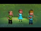 #Физминутка Танец Зебрика (рекомендовано учителям)