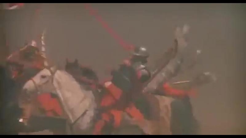 Тінь Сонця - Їхали козаки (Вогнем і мечем)